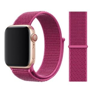 NEW Dragon Fruit Strap Loop Band FOR Apple Watch